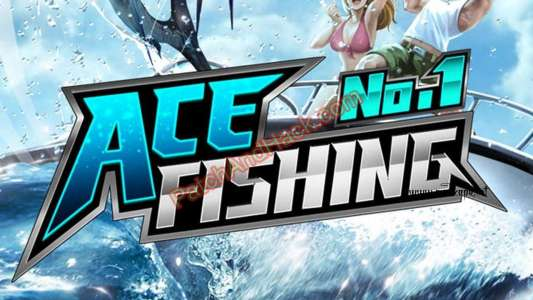 Ace Fishing: Wild Catch Patch and Cheats money