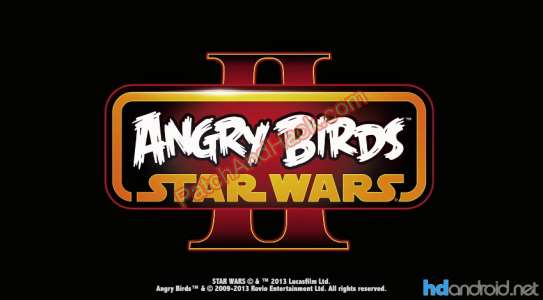 Angry Birds Star Wars Patch and Cheats money, crystals