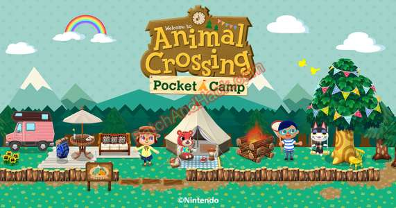 Animal Crossing: Pocket Camp Patch and Cheats money