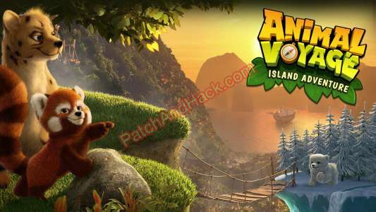 Patch for Animal Voyage: Island Adventure Cheats