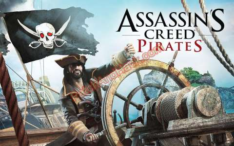 Assassin's Creed Pirates Patch and Cheats money