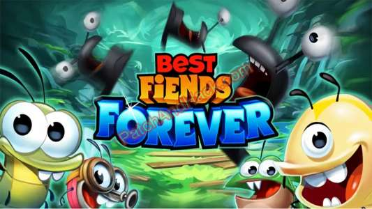 Best Fiends Forever Patch and Cheats money