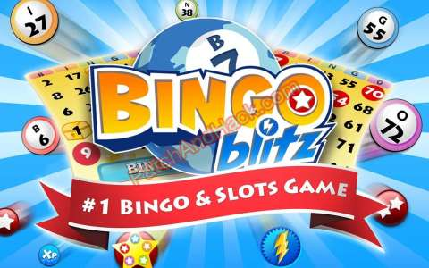 Bingo Blitz Patch and Cheats money