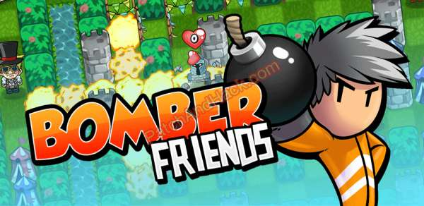 Bomber Friends Patch and Cheats money