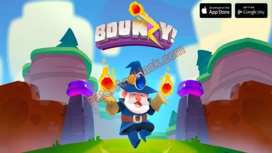 Bounzy Patch and Cheats coins