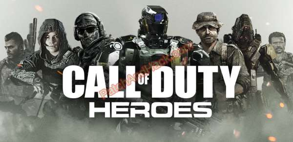 Call of Duty: Heroes Patch and Cheats gold, Celerium, money,