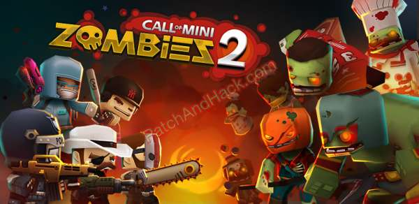Call of Mini Zombies 2 Patch and Cheats money