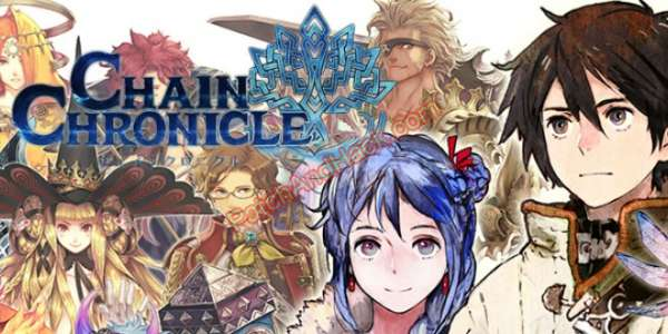 Chain Chronicle Patch and Cheats gold, damage