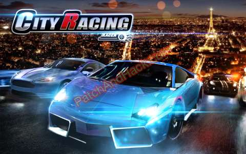 City Racing 3D Patch and Cheats money
