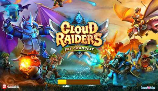 Cloud Raiders Patch and Cheats money