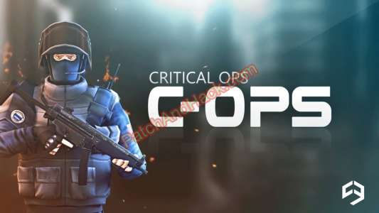 Critical Ops Patch and Cheats skins, money