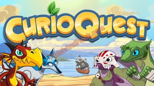 Curio Quest Patch and Cheats money, crystals