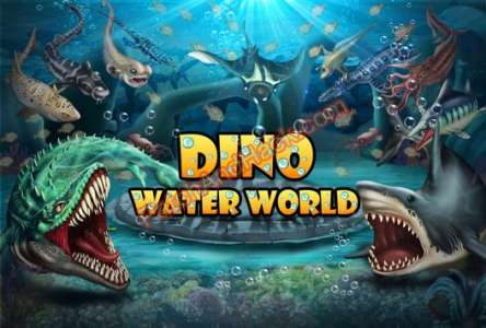 Dino Water World Patch and Cheats money