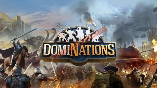 Dominations Patch and Cheats food, gold
