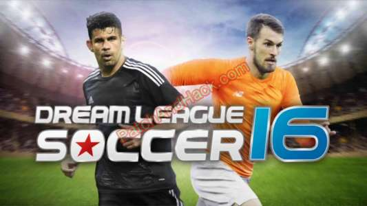 Dream League Soccer 2016 Patch and Cheats money