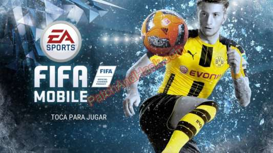 FIFA Mobile Soccer Patch and Cheats money