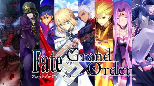 Fate/Grand Order Patch and Cheats money