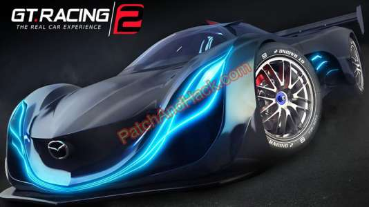 GT Racing 2 Patch and Cheats gold, money