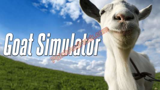 Goat Simulator Patch and Cheats money