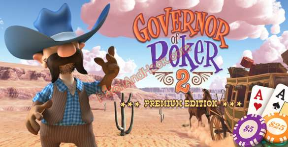 Patch for Governor of Poker 2 Cheats