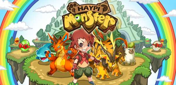 Haypi Monster Patch and Cheats money, coins, damage
