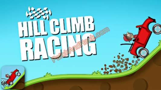 Hill Climb Racing Patch and Cheats money, gas