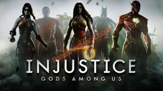 Injustice: Gods Among Us Patch and Cheats characters, money