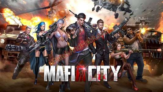 Mafia City Patch and Cheats coins, money