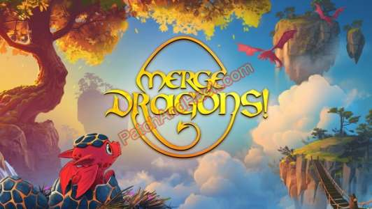 Merge Dragons Patch and Cheats money, crystals