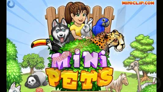 Mini Pets Patch and Cheats coins, crystals