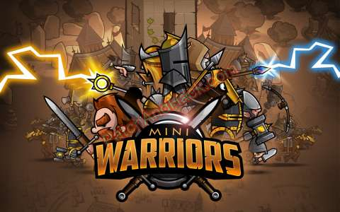 Mini Warriors Patch and Cheats money