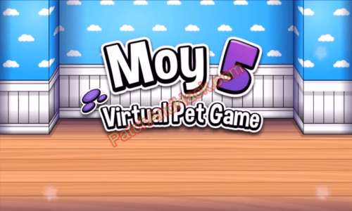 Moy 5 Patch and Cheats money