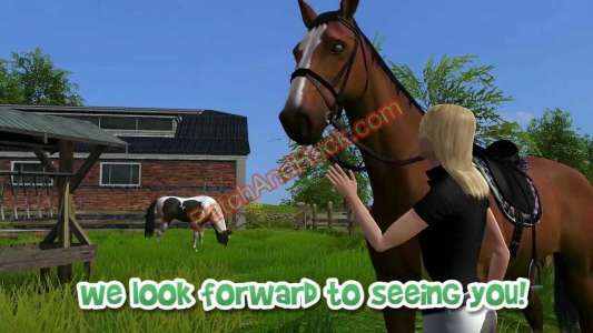My Horse Patch and Cheats money