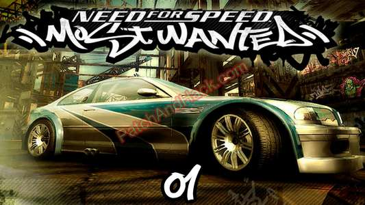 Need for Speed Most Wanted Patch and Cheats money, gold