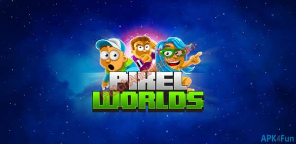 Pixel Worlds Patch and Cheats money