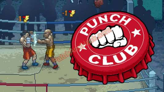 Punch Club Patch and Cheats money