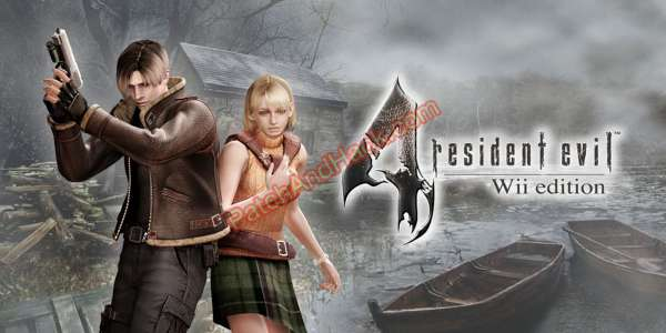 Patch for Resident Evil 4 Cheats