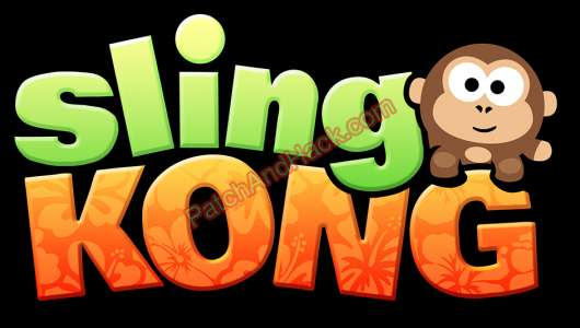 Sling Kong Patch and Cheats money
