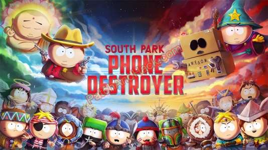 South Park: Phone Destroyer Patch and Cheats money