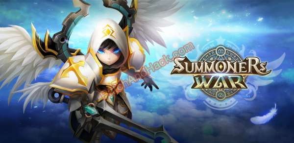 Summoners War Patch and Cheats attack, crystals