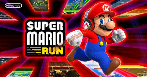 Super Mario Run Patch and Cheats money,levels