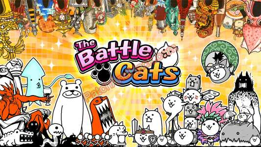 The Battle Cats Patch and Cheats money