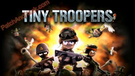 Tiny Troopers Patch and Cheats money