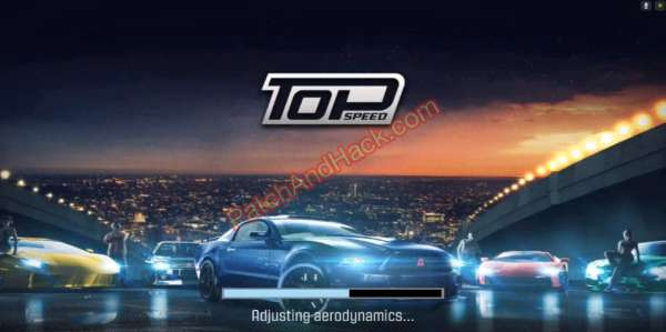 Top Speed: Drag and Fast Racing Patch and Cheats money