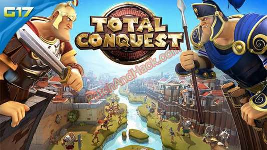 Patch for Total Conquest Cheats