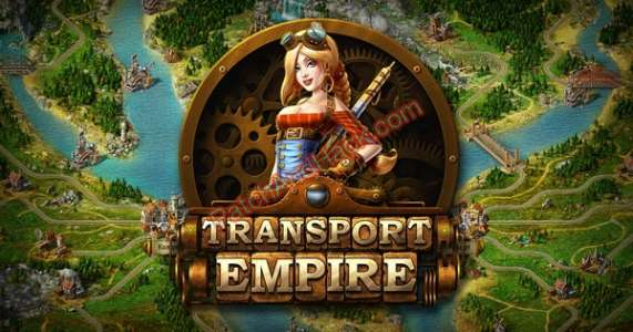 Patch for Transport Empire Cheats