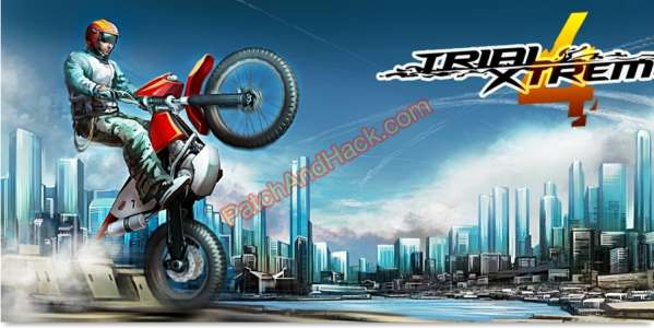 Trial Xtreme 4 Patch and Cheats money