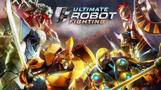Patch for Ultimate Robot Fighting Cheats
