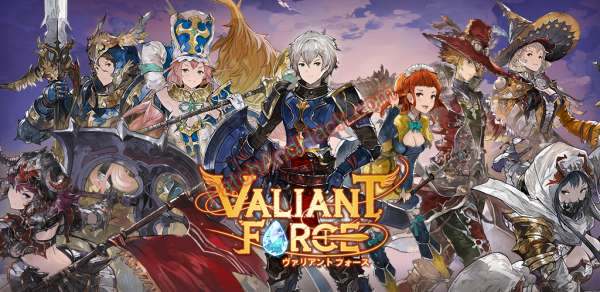 Valiant Force Patch and Cheats immortality, money