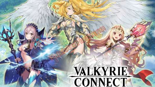 Patch for Valkyrie Connect Cheats
